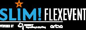 SLIM Flexevent logo